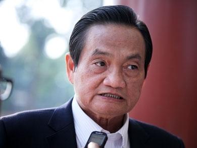 """Đề xuất trụ sở chính """"Phố Wall"""" ở Hà Nội: """"Tôi rất ngạc nhiên!"""""""
