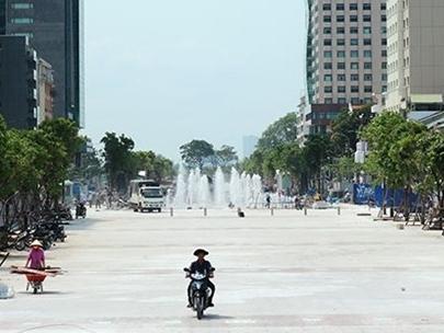 TPHCM chính thức có phố đi bộ Nguyễn Huệ