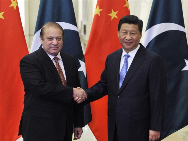 Trung Quốc mang 46 tỷ USD tới Pakistan xây hàng lang kinh tế