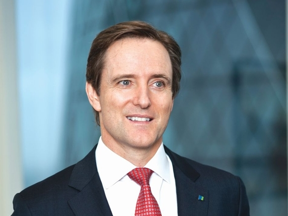 Ông Mark Wilson, CEO của Aviva: Đầu tư có trọng điểm, cắm cờ khi chắc thắng