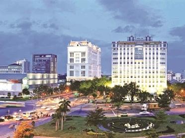 Vị thế khu Nam Sài Gòn