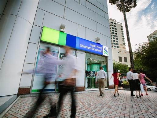 Standard Chartered Việt Nam nhận ba giải thưởng hạng A của The Asset