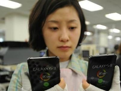 Samsung cân nhắc đặt nhà máy sản xuất LCD tại Việt Nam