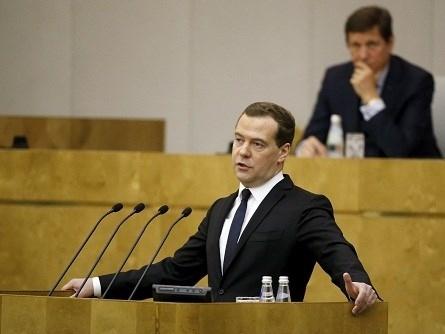 Nga thiệt hại hàng trăm tỷ USD vì các lệnh trừng phạt