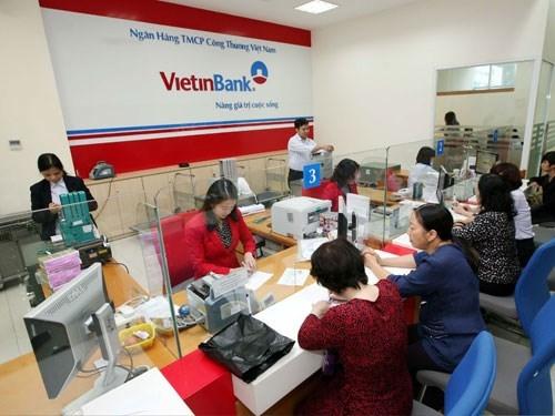 Phát hiện nhiều sai phạm tại VietinBank
