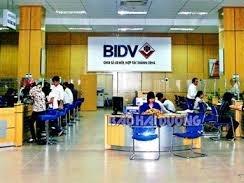 Chấp thuận việc MHB sáp nhập vào BIDV