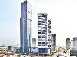 Quỹ đầu tư Qatar muốn mua lại tòa nhà Keangnam