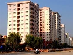 Giá nhà tại Hà Nội giảm trong quý I