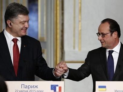Pháp sẽ thanh toán sòng phẳng với Nga