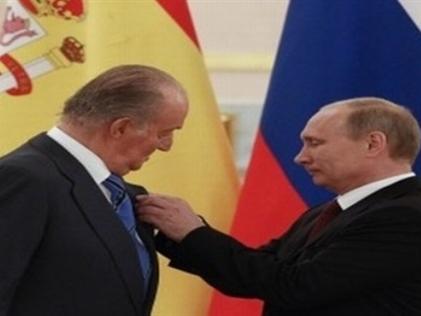 Nga lung lay thêm những mắt xích yếu nhất của EU