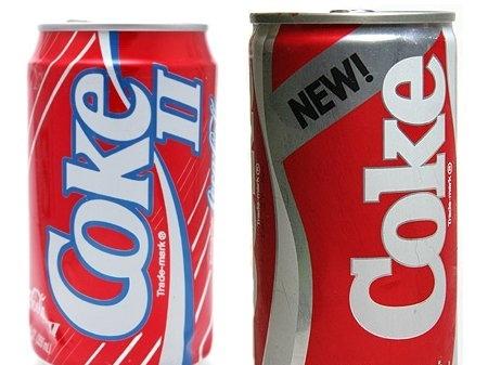 Sai lầm 30 năm trước gần như đã hủy hoại Coca-Cola