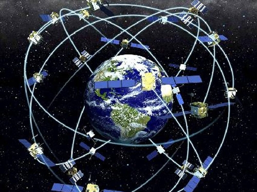 Nga thương lượng đặt trạm định vị vệ tinh GLONASS tại Việt Nam