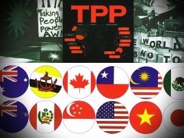 Các nước đàm phán TPP thống nhất 6 quy tắc thương mại