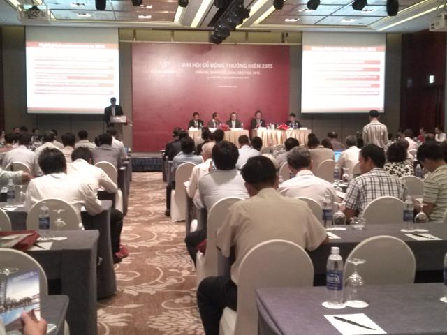 Chủ tịch Nam Long: Công ty nào giữ quỹ đất lớn sẽ chiếm ưu thế