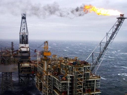 Giá dầu Brent lên cao nhất 5 tháng