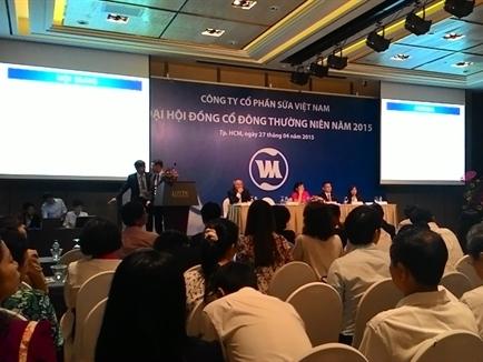 ĐHCĐ VNM: Dự kiến 4.000 tỷ đồng M&A trong năm nay