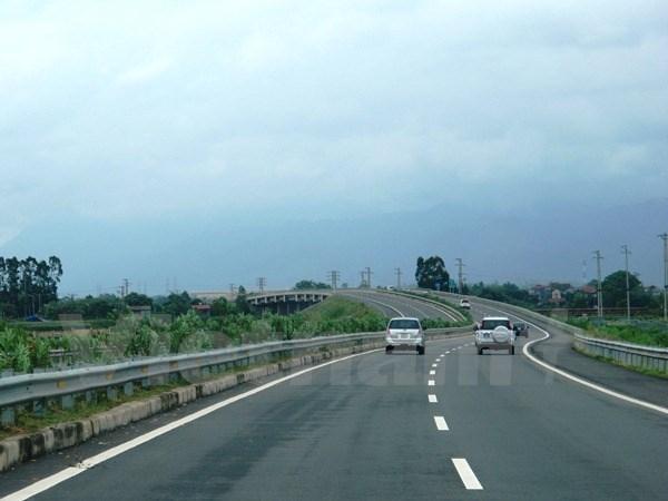 Hơn 11.500 tỷ đồng xây dựng đường cao tốc Hạ Long-Vân Đồn