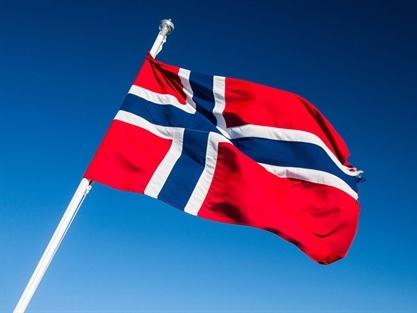 Na Uy chính thức gia nhập những nước EU trừng phạt Nga