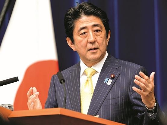 Hy vọng nào cho Shinzo Abe ?