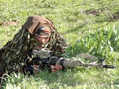 Nga tổ chức tập trận quy mô lớn tại Tajikistan