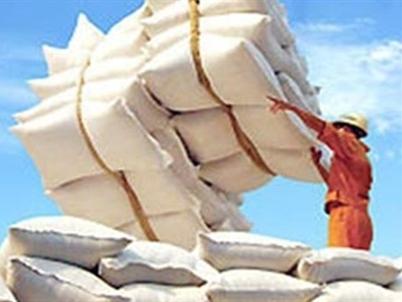 VFA tiếp tục hạ giá sàn xuất khẩu gạo 25% tấm