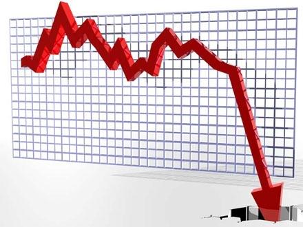 Nhà đầu tư hoảng loạn, VN-Index mất hơn 17 điểm