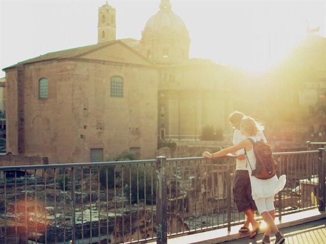 10 điều về Ý khiến du khách sốc