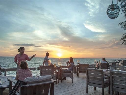Khuyến mãi đôi tại Mango Bay xanh cho kỳ nghỉ hè đang đến