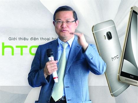 Việt Nam: Thị trường trọng điểm của HTC