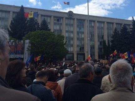 Moldova rúng động vụ 1 tỷ USD bốc hơi bí ẩn