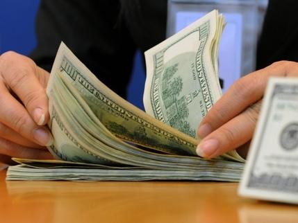 Tỷ giá VND/USD tăng vọt sau nghỉ lễ