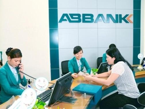 Tổng giám đốc ABBank từ nhiệm