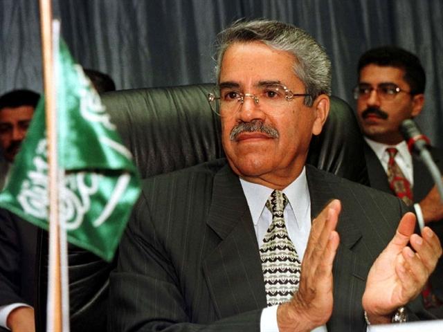 Bộ trưởng Dầu mỏ Arab Saudi: Không ai có thể thao túng giá dầu