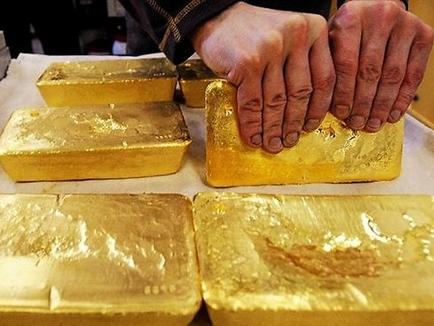 Giá vàng hồi phục từ đáy 6 tuần sau số liệu thất vọng của Trung Quốc