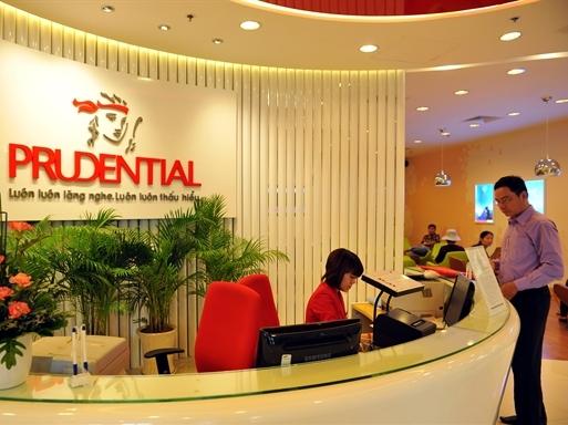 Prudential: uy tín dẫn đầu và tăng trưởng bền vững