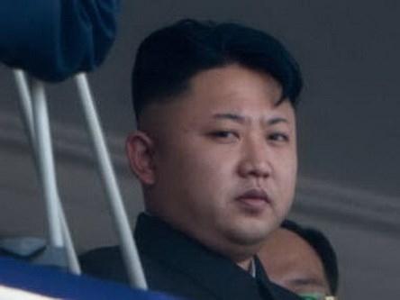 Ông Kim Jong-un từ chối thăm Nga
