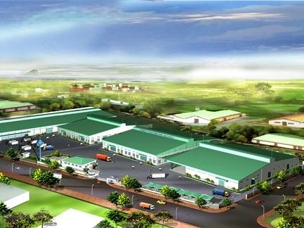 Ninh Thuận: Điều chỉnh giảm hơn 170ha Khu công nghiệp Cà Ná