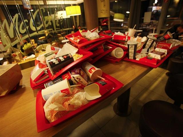 7 sai lầm khiến đế chế McDonald's sụp đổ