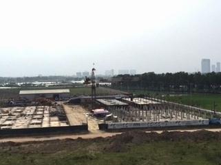 Hà Nội xuất hiện chung cư giá 10 triệu đồng/m2