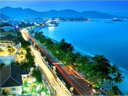 Lượng khách tăng cao, giá phòng khách sạn tại Đà Nẵng giảm