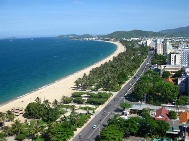 Giá căn hộ tại Đà Nẵng cao nhất lên tới 73 triệu đồng/m2