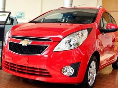Đến lượt GM Vietnam cân nhắc sản xuất hay đi buôn xe