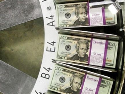 Goldman Sachs: Hãy mua vào USD