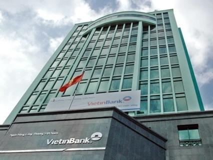 Vietinbank, BIDV và Vietcombank lọt vào top công ty lớn nhất thế giới