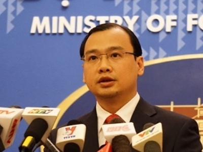 Việt Nam gửi công hàm tại LHQ bác bỏ yêu sách của Trung Quốc về Biển Đông