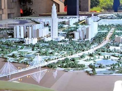 Hà Nội xin cơ chế đặc thù phát triển đô thị Nhật Tân - Nội Bài