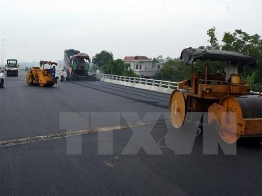 Đầu tư gần 3.000 tỷ đồng cho dự án BOT nâng cấp Quốc lộ 10
