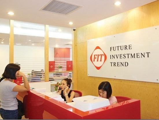 Tập đoàn FIT đã mua hơn 5 triệu quyền mua cổ phiếu FIT