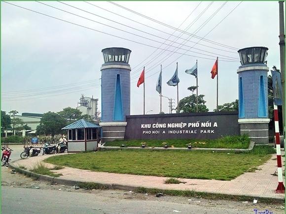 Hưng Yên muốn loại 3 khu công nghiệp khỏi quy hoạch