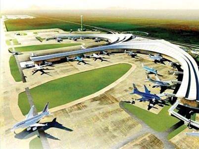 Sân bay Long Thành giảm nửa diện tích, Đồng Nai chỉ xây một khu tái định cư